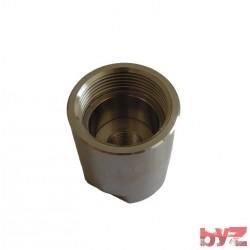 04700-1 - P1 Tip Gövde 3/8 - 3/4 Paslanmaz Çelik Nozul