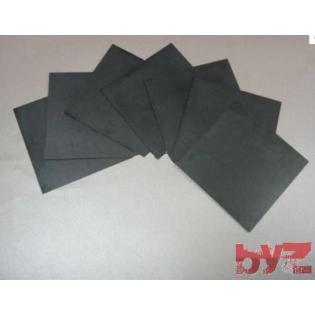 Plate SISIC Silisyum Karbür