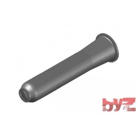 BURNER BLOCK SISIC L 300 Hole : 30 BLOCCO BRUC.. Silisyum Karbür Brülör Kovanı
