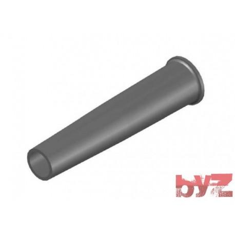 BURNER BLOCK SISIC L 309 Hole : 42 BLOCCO BRUC.. Silisyum Karbür Brülör Kovanı