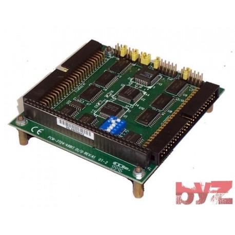 48-ch Digital I/O PC/104 Module