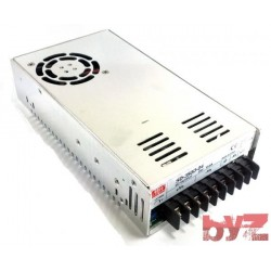 SD-350D-24 - Mean Well Power Supply 72~144V Giriş 24V Çıkış 350W DC/DC