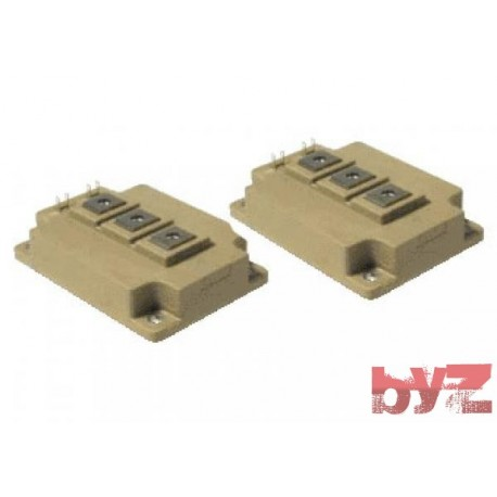 FUJI 2 Pack IGBT VE-series, 600A, 1200V