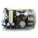 AO65T2C1 - POWER SUPPLY + 5V + 12V - 12V 90 VAC to 264 VAC, 127 VDC to 370 VDC