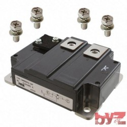 Modül SGL 1200V 600A F SER Powerex Power Semiconductors