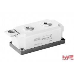 SKKT500/14E - Semikron Semipack SCR THYRISTOR MODULE 500A 1400V Tristor Modul