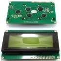532-6802 - LCD Display 20 char x 4 Line Karekter 4x20 Satır 20x4