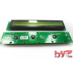WH-4002A - LCD Character Display Module Karekter 40x2 2 satir WH4002A WH 4002 A