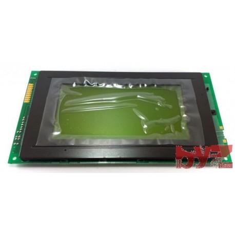 "Sanyo 5,2"" 256 x 128 STN LCD LCM55611E"