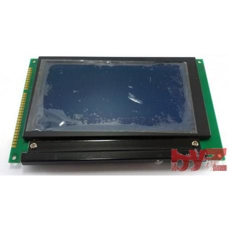 Hitachi 256 x 128 LCD LMG7420PLFC-X