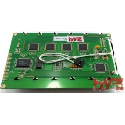 G242CX5R1AC - LCD Graphic Display Modules & Accessories RO 628-G242CX5R1ACT