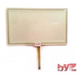 AMT98585 - Touch screen membrane panel glass digitizer.5 inc AMT 98585