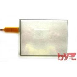 TP170A-TS - Touch Screen Glass Dokunmatik Ekran Cami Omron 6AV6545-0BA15-2AX0 TP170 A icin 5,7 inc