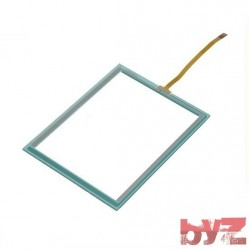 TP177A - Touch Screen Glass for TP 177 A - B 6 İnc Dokunmatik Ekran Cami 6AV6642 0BA01 6AV6642 0AA11 0AX1 TP177 icin