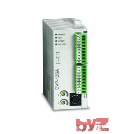Delta PLC DVP12SA211R