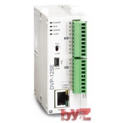Delta Ethernetli PLC Modül DVP12SE11T