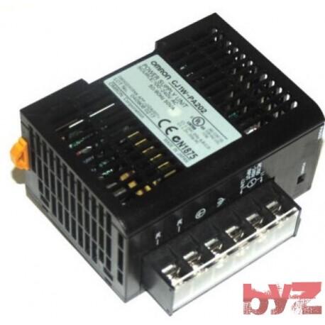 Omron CJ1W-PA202 Güç Kaynağı