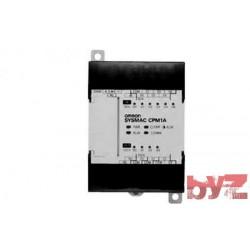 OMRON Controllers 20 I/O CPU DC/RELAY ACPS(COO)