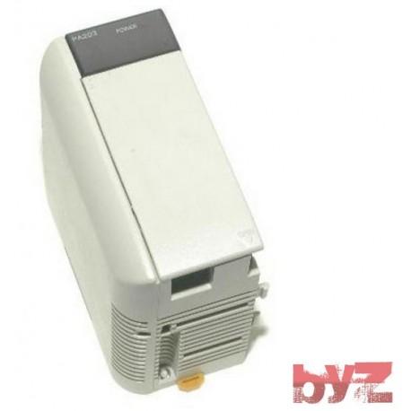 OMRON CQM1-PA203 PLC Power Supply 100 - 240 V AC 4