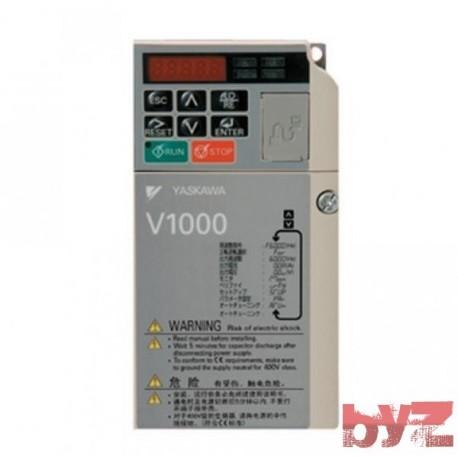 Yaskawa Inverter V1000 Series three-phase 1,5KW TO 2,2KW 200 V