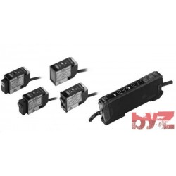 E3C-LR11 - Omron Photoelectric Sensors Coax Refl Spot focus Variable focus E3CLR11