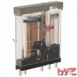 OMRON G2RV-1-S 21VDC RELAY