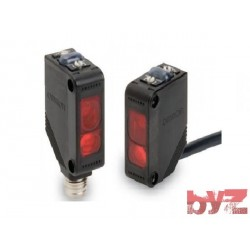 Omron Photoelectric Sensor Emitter Thru-beam PNP 15m