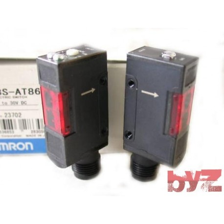 OMRON Photoelectric Sensor Through Beam NPN 7 m