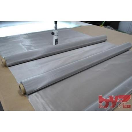 250 Mesh 63 Mikron Elek Teli 100 cm Kalite 304