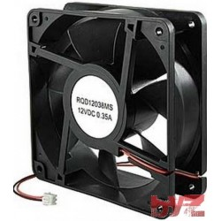 COOLING FAN 120X120X38MM 12VDC