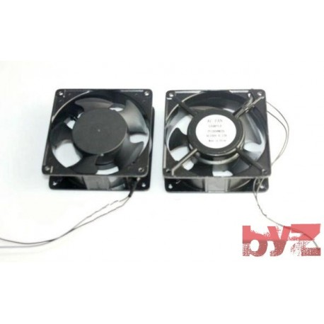 COOLING FAN 120X120X38MM 220VAC