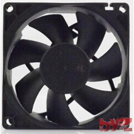 COOLING FAN 20X20X6MM 5VDC 2 WIRE