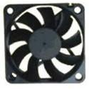 3006-24VDC - Sogutma Fani 30X30X6 mm 24 VDC 30 30 6 mm FAN