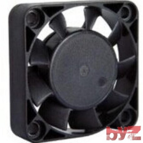COOLING FAN 30X30X10MM 5VDC 2 WIRE