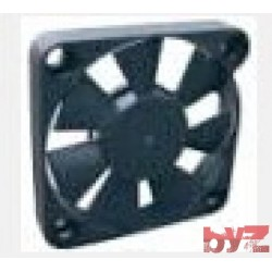 COOLING FAN 40X40X7MM 24VDC 2 WIRE