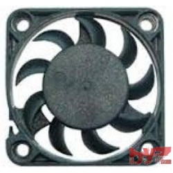 COOLING FAN 40X40X7MM 5VDC 2 WIRE