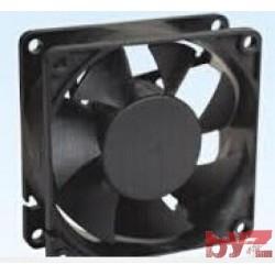 COOLING FAN 40X40X10MM 12VDC 2 WIRE