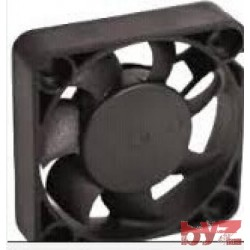 COOLING FAN 40X40X10MM 5VDC 2 WIRE