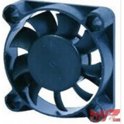 COOLING FAN 40X40X20MM 24VDC 2 WIRE