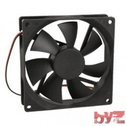 9025-12VDC - Sogutma Fani 90X90X25 mm 12 VDC 90 90 25 mm FAN