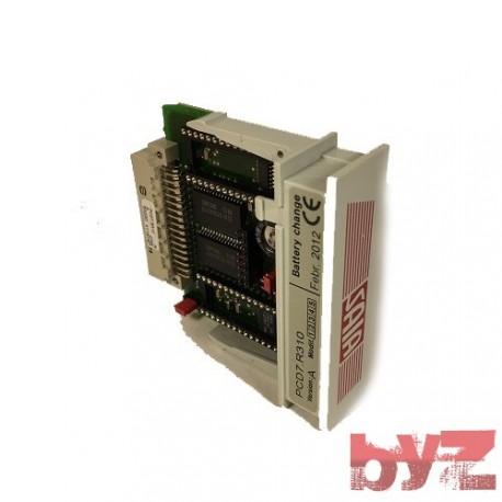 SAIA PCD7-R110 Memory Modül