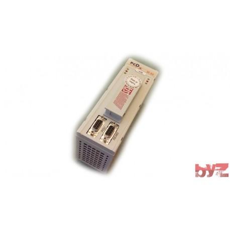 SAIA PCD4.M445 CPU Modül