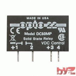 Relay DC60MP SSR 32V DC-IN 3A 60V DC-OUT 4-Pin