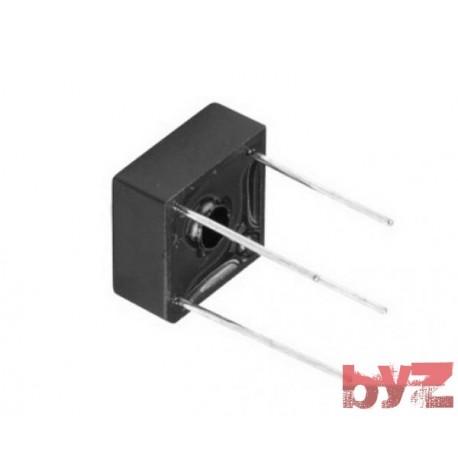 KBPC1010W - Diode Rectif. Bri. Sin. 1KV 10A 1000W KBPC W 4 KBPC1010