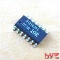 IRS21834S - 1.9 A 20 V Supply Dual Output Half Bridge Driver - SOIC-14..