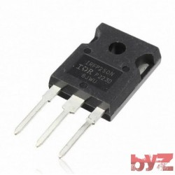 IRFP250 - Trans Mosfet N-CH 200V 30A 3-Pin(3+Tab) TO-247AC
