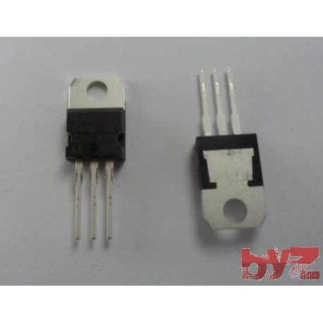 LM7812CT - Voltage REG, 14.5V TO 35V, TO-220-3