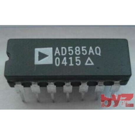 AD585AQ - Amplifier Sample and hold DIP 14 AD585
