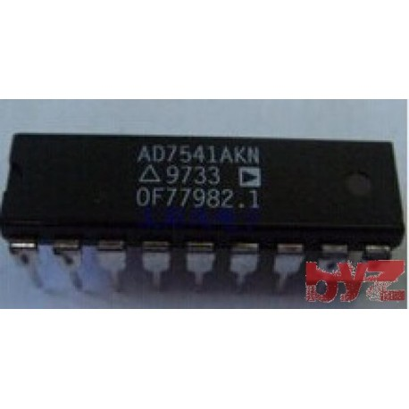 AD7541KN - Converter DIP 18 AD7541