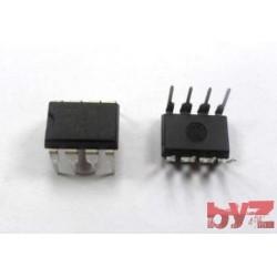 AT24C64-10PI - EEPROM Ser.-2Wire 64K-Bit 8Kx8 5V DIP 8 24C64 AT24C64 CAT24C64 M24C64